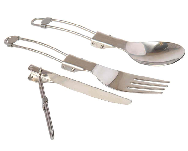 ProLogic Logicook Survivor Cutlery Kit