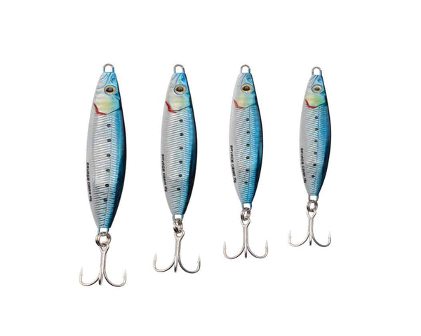 Savage Gear Psycho Sprat | 68 mm - 87 mm | Various Colours