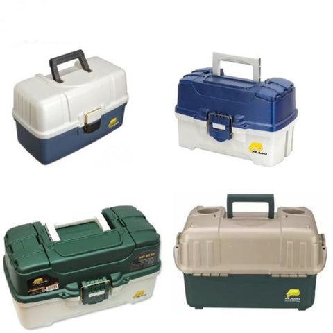 Plano Fishing Tackle Organizers Boxes | Various Sizes