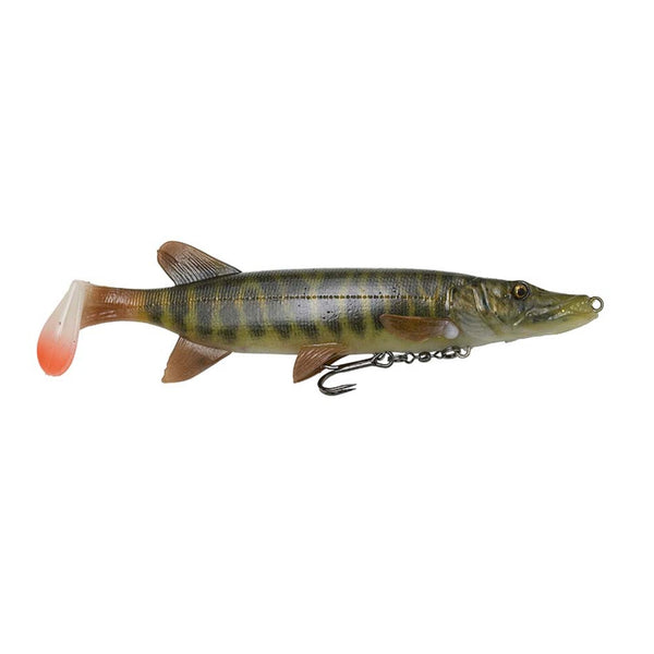 Savage Gear 4D PIKE SHAD Fishing Baits