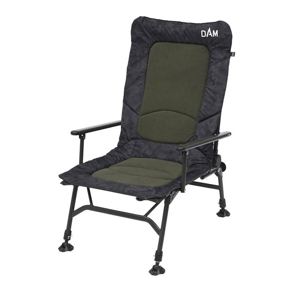 DAM® Camovision Adjustable Chair