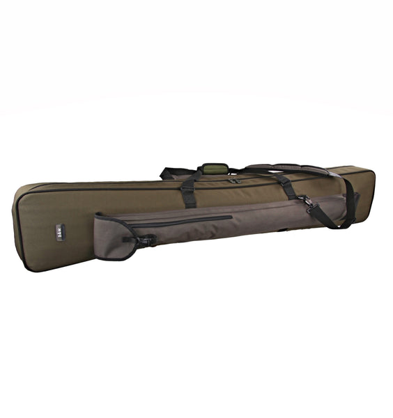 DAM Rod Bag Deluxe With Metal Frame | S 1.25m | M 1.45m | L 1.65m