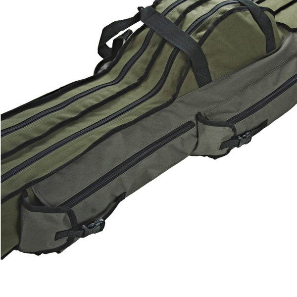 DAM Rod bag 2 Compartments | 1.30m | 1.50m | 1.70m