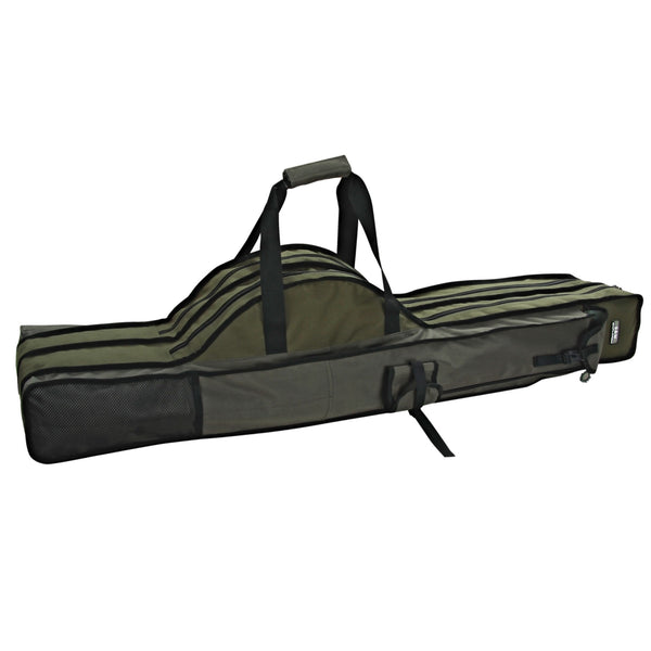 DAM Rod bag 4 Compartments | 1.30m | 1.50m | 1.70m