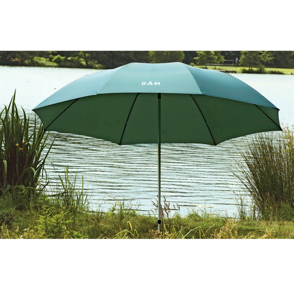DAM Giant Angling Umbrella | 2.60M & 3.00M