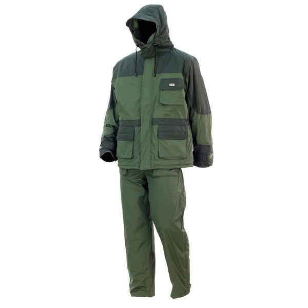DAM DuraTherm ThermoSuit | Green | 2pcs