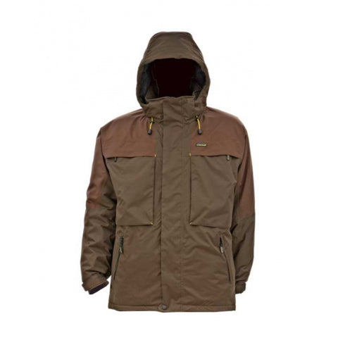 MAD Winter Jacket | Brown
