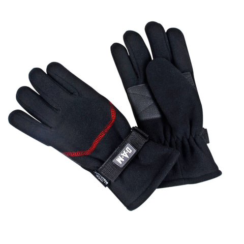 DAM Hot Fleece Gloves | M | XL