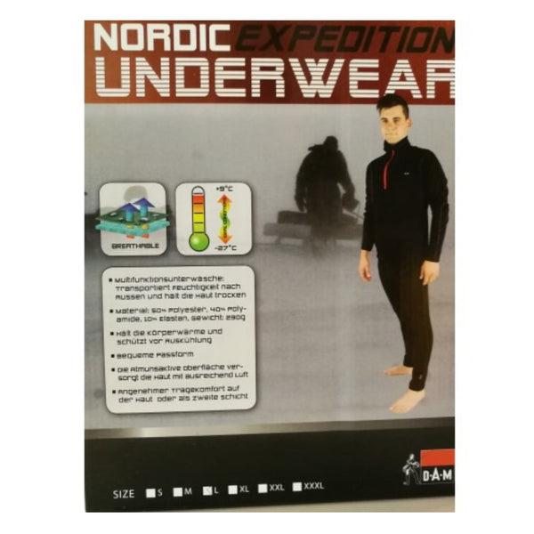 DAM Nordic Expedition Underwear
