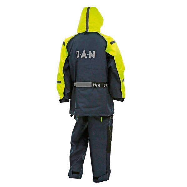 DAM Safety Boat Suit Floatation Fishing Suit | L - XXL Various Sizes