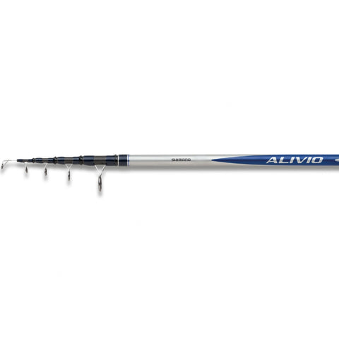 Shimano Sea Alivio EX Telescopic Surf Fishing Rod | 4.2m | 170g