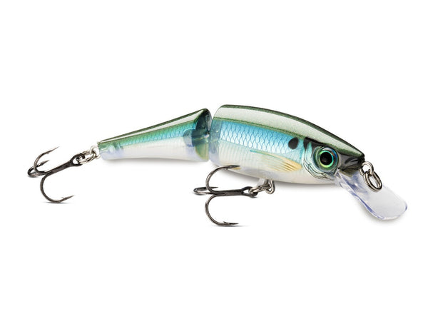 Rapala BX® Jointed Minnow Fishing Lure | 9cm | 8g | Various Colours