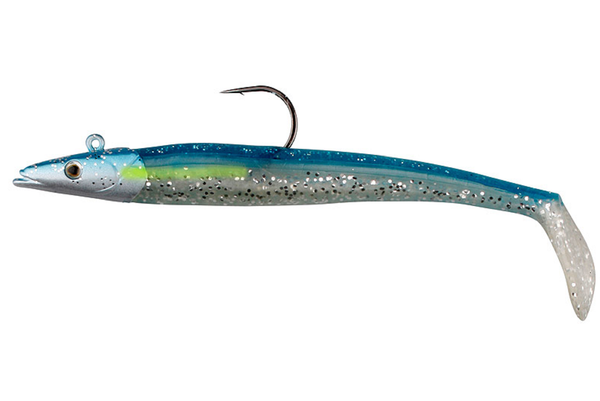 Savage Gear Satlwater Sandeel Lure | 12.5 - 20cm | 23 - 150g | Various Colours