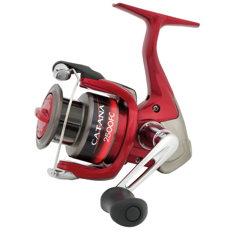 Shimano Catana FC Spinning Reel Front Drag