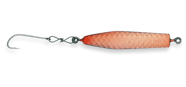 Kuusamo Nordic Lure | 4.5cm | Various Colours