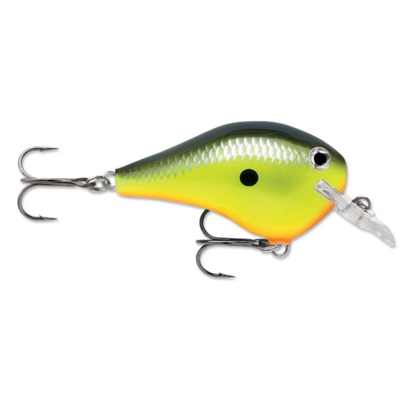 Rapala DT® Fat | 1' & 3' | Various Colours