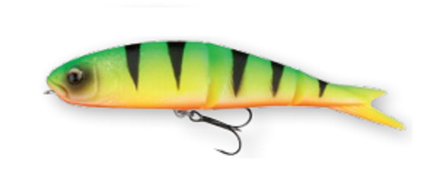 Savage Gear Soft 4Play - Ready To Fish Lure | 9.5 - 19cm | 12 - 68g | Various Colours