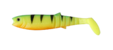 Savage Gear Cannibal Shad - Bulk Packs Lures | 6.8 - 15cm | 3 - 33g | Various Colours