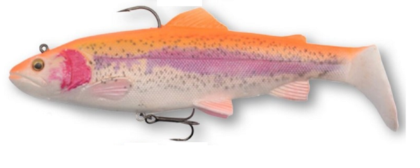 Savage Gear 4D Rattle Trout Lure | 12.5 - 20.5cm | 35 - 120g | Various Colours