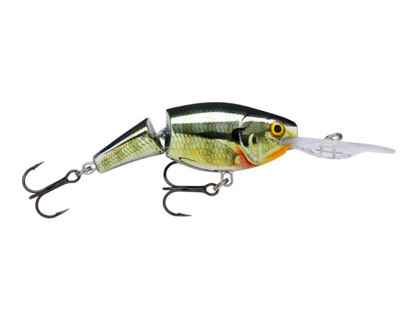 Rapala Jointed Shad Rap® Fishing Lure | 4cm - 9cm | 5g - 25g | Various Colours