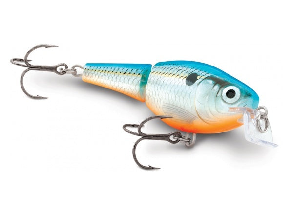 Rapala Jointed Shallow Shad Rap® | 5cm - 7cm | 7g - 11g | Various Colours