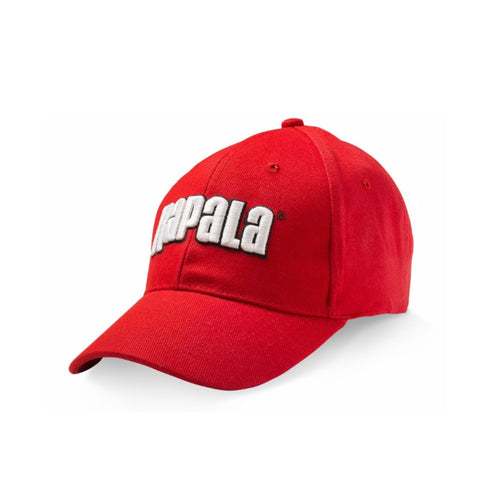 Rapala Classic Cap - Red