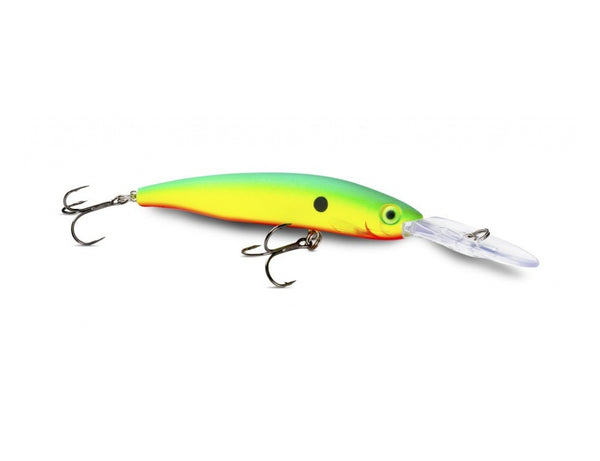 Rapala MaxRap® Fat Minnow Slow Rising On Pause Fishing Lure | 9cm 13g | Various Colours