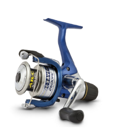 Shimano Nexave RC Spinning Fishing Reel Rear Drag | 1000 -500 | Various Sizes