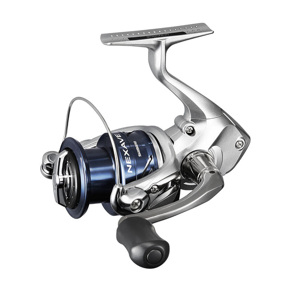 Shimano Nexave FE Spinning Fishing Reel Front Drag | 1000 - 5000 | Various Sizes
