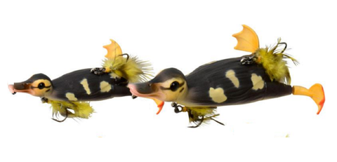 Savage Gear 3D Suicide Duck Lure | 10.5 - 15cm | 28 - 70g | Various Colours