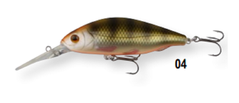 Savage Gear Diving Prey Lure | 6.3 - 9.0cm | 8.0 - 21g | Various Colours