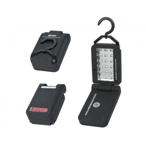Rapala Folding LED Flash Light
