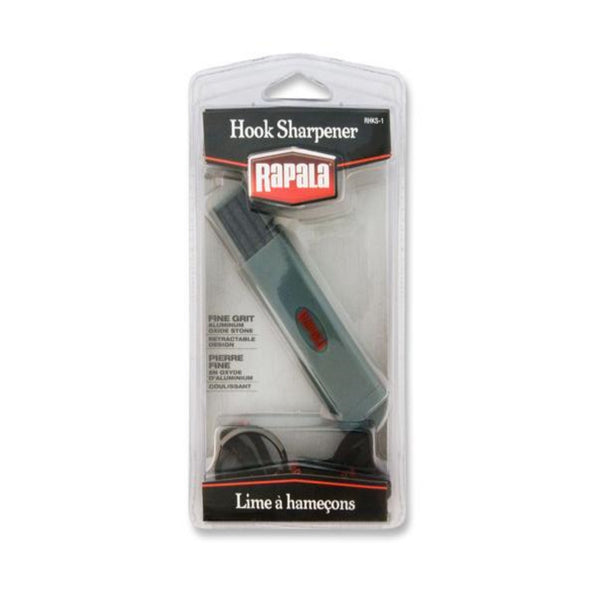 Rapala Hook Sharpener