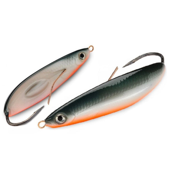 Rapala Minnow Spoon Weedless | 8-10cm | Various Colours