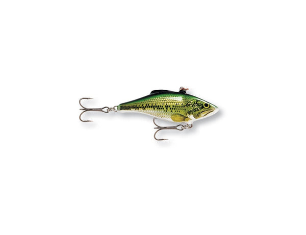Rapala Rattlin Sinking Fishing Lure | 4cm - 8cm | 6g - 22g | Various Colours