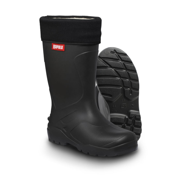 Rapala Sportsman's Frost Boots -40C
