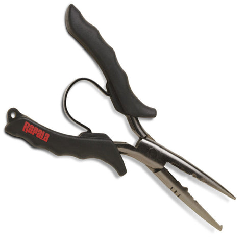 Rapala Stainless Steel Pliers | 16-22cm