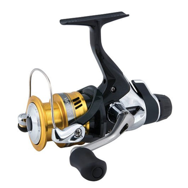 Shimano Sahara RD Spinning Reel Rear Drag