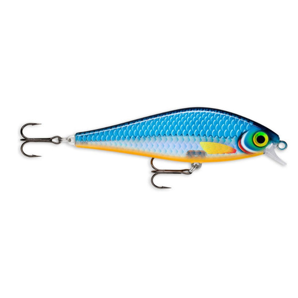 Rapala Super Shadow Rap | 15 cm | Various Colours