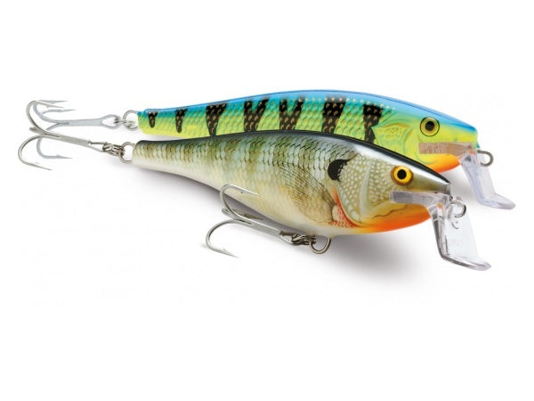 Rapala Super Shad Rap® Fishing Lure | 14cm | 45g | Various Colours