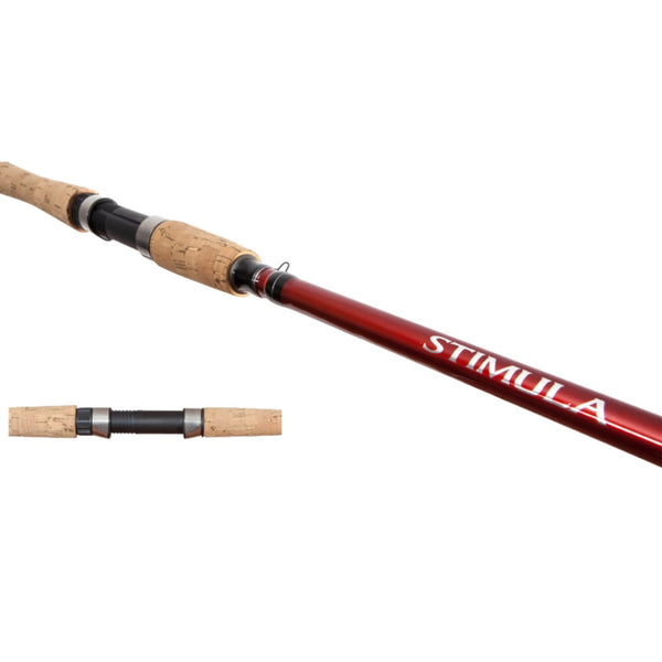 Shimano Stimula Spinning Rods | 7ft