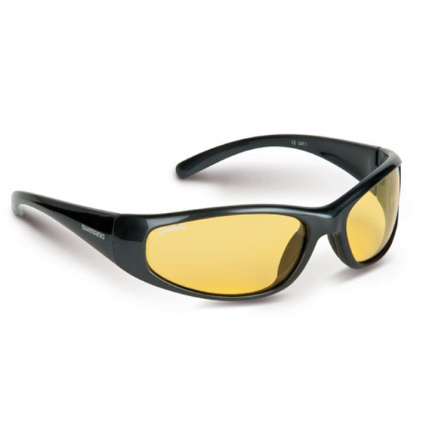 Shimano Polarised Curado Sunglasses