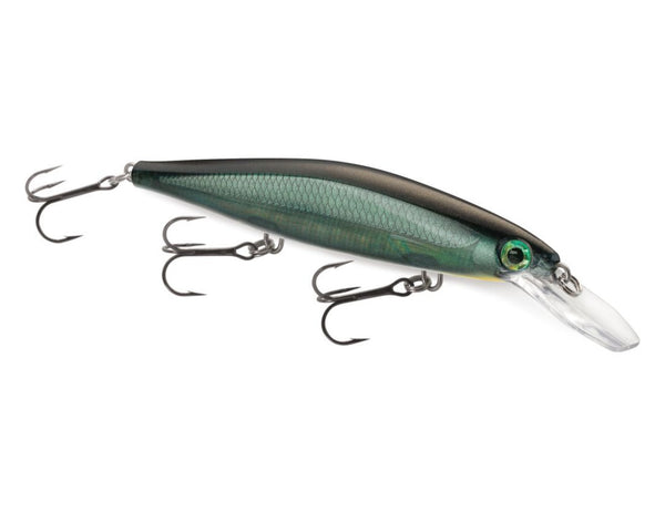 Rapala Shadow Rap® Deep Slow Sinking Fishing Lure | 11cm | 13g | Various Colours