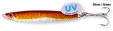 Ron Thompson Herring Master Lure | 2-Pcs | 28 - 60g | Various Colours