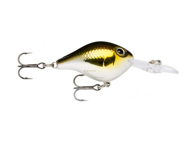 Rapala Ultra Light Crank Floating Fishing Lure | 3cm | 4g | Various Colours