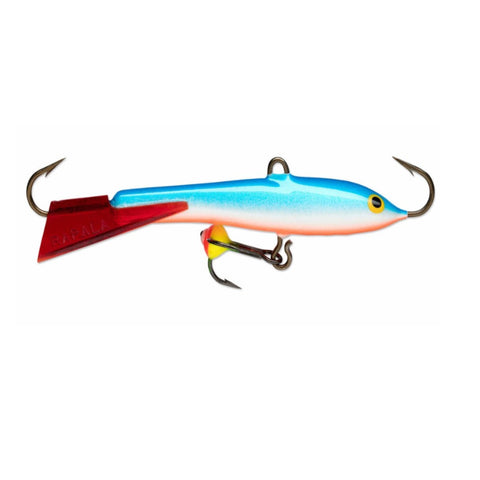 Rapala Jigging Rap® Beaded Hook | 3 CM - 5 CM - 7 CM | Various Colours
