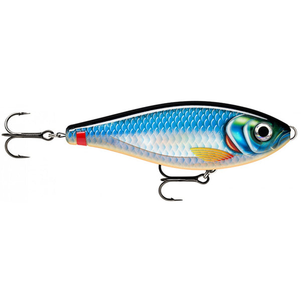Rapala X-Rap Haku 14cm 74g Fishing Lure