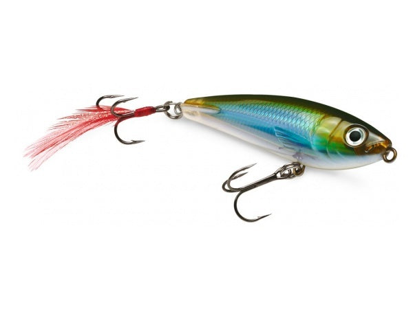 Rapala X-Rap® Subwalk™ Slow-Sinking Fishing Lure | 9cm - 15cm | 19g - 58g | Various Colours