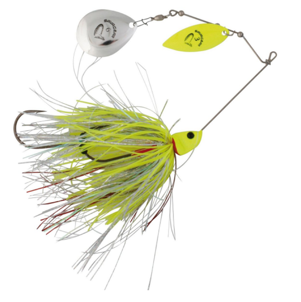 Savage Gear Da'Bush Spinnerbait | 32 - 42g | Various Colours