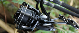 Shimano Medium / Big Baitrunner XTB LC Freespool Front Drag Reel